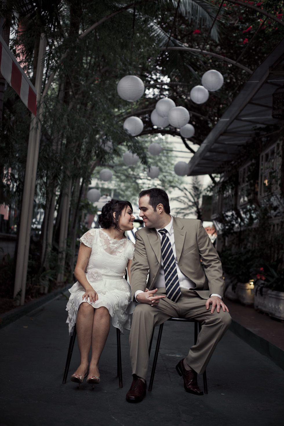 Fotógrafo De Casamento SP ~ Fotos De Casamento No Jardim Aurelia