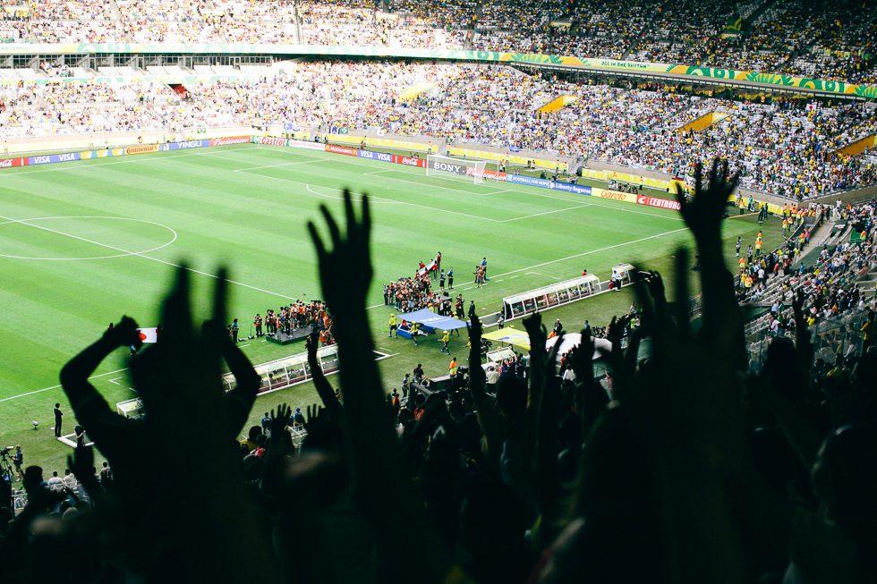 FIFA CONFEDERATIONS CUP | Japan x Mexico | Mineirão | Belo Horizonte | Frankie e Marilia (4)