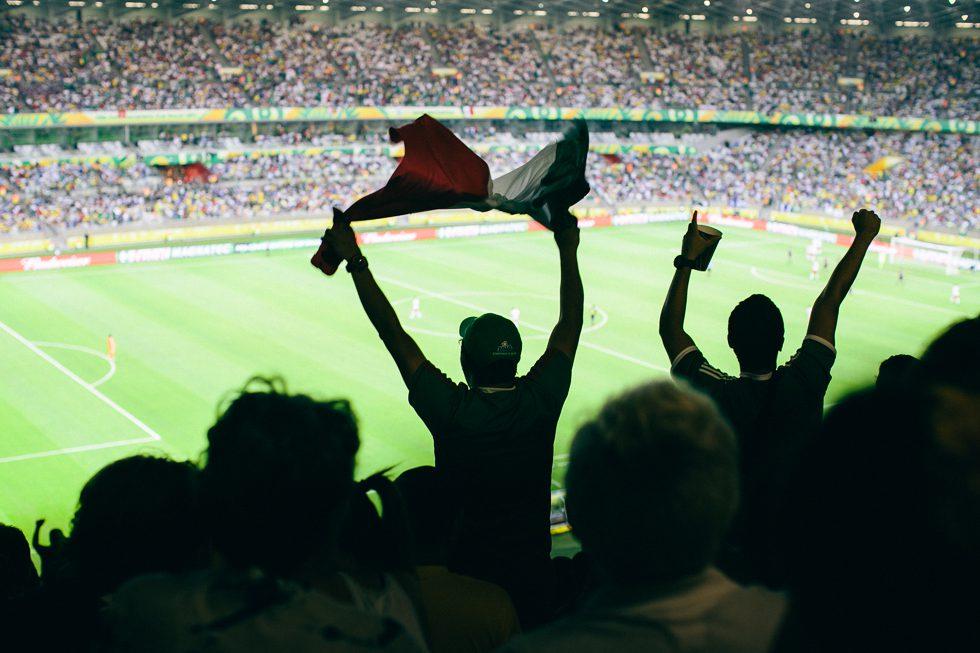FIFA CONFEDERATIONS CUP | Japan x Mexico | Mineirão | Belo Horizonte | Frankie e Marilia (5)