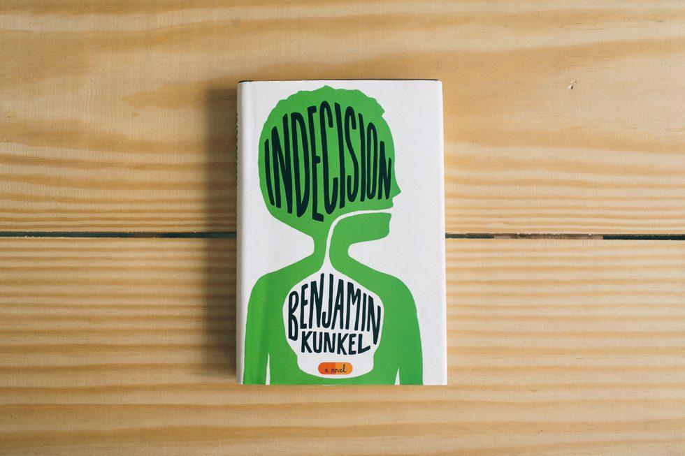 Benjamin Kunkel | Indecision | Frankie e Marília