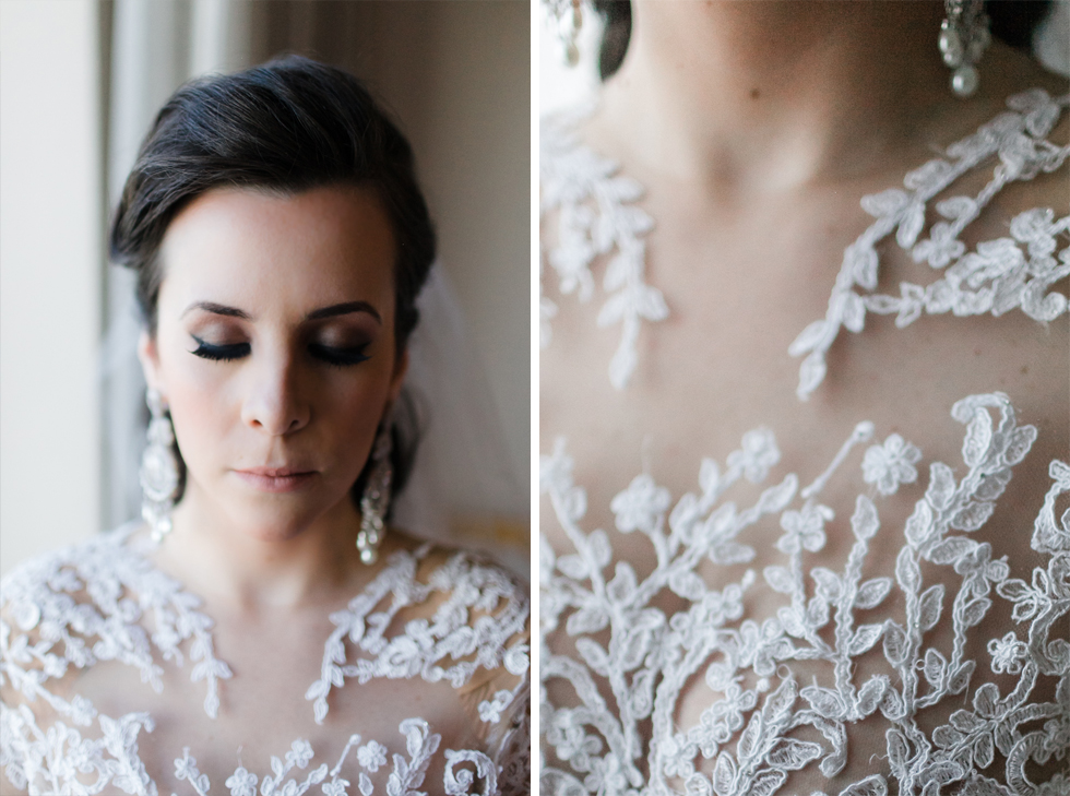 Beautiful and delicate Marie Antoinette inspired wedding | Photos by Frankie & Marilia (15)