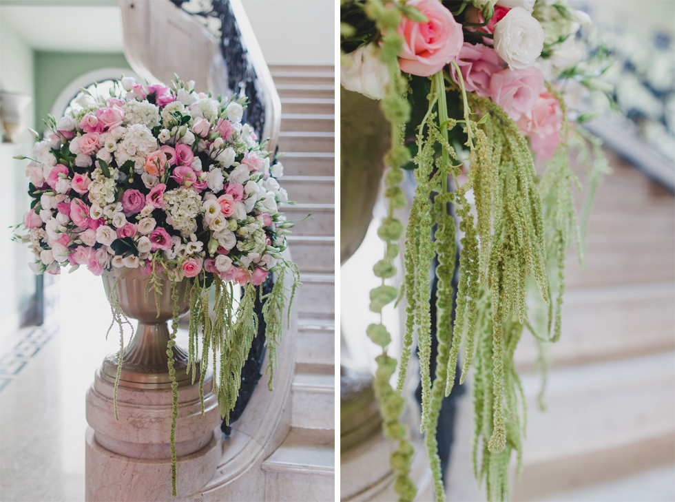 Beautiful and delicate Marie Antoinette inspired wedding | Photos by Frankie & Marilia (23)