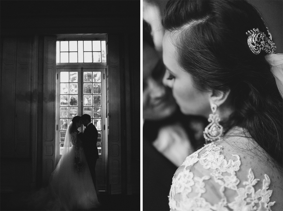 Beautiful and delicate Marie Antoinette inspired wedding | Photos by Frankie & Marilia (51)