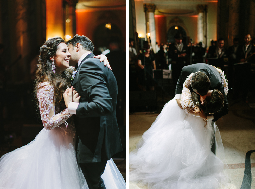 Beautiful and delicate Marie Antoinette inspired wedding | Photos by Frankie & Marilia (53)
