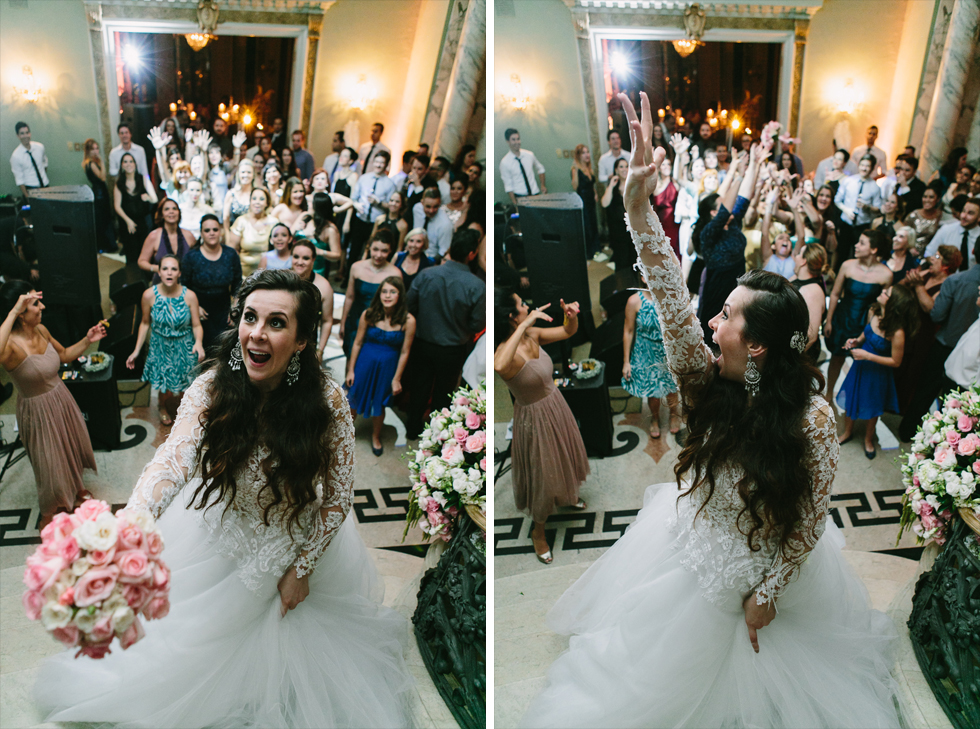 Beautiful and delicate Marie Antoinette inspired wedding | Photos by Frankie & Marilia (63)