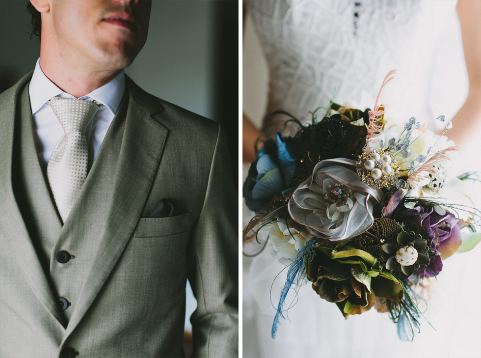 Gorgeous 1920's-inspired wedding in Brazil  (13)