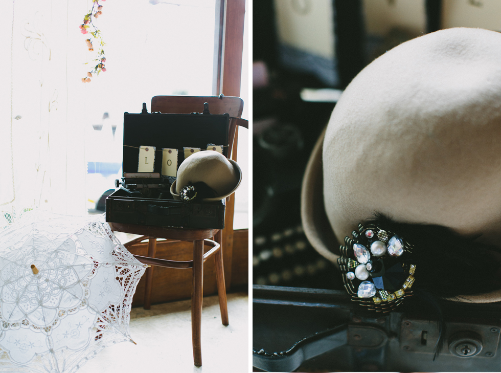 Gorgeous 1920's-inspired wedding in Brazil  (16)
