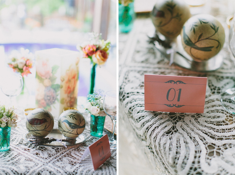 Gorgeous 1920's-inspired wedding in Brazil  (19)