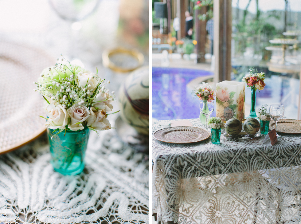 Gorgeous 1920's-inspired wedding in Brazil  (20)