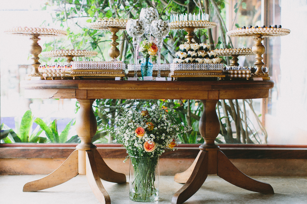 Gorgeous 1920's-inspired wedding in Brazil  (22)