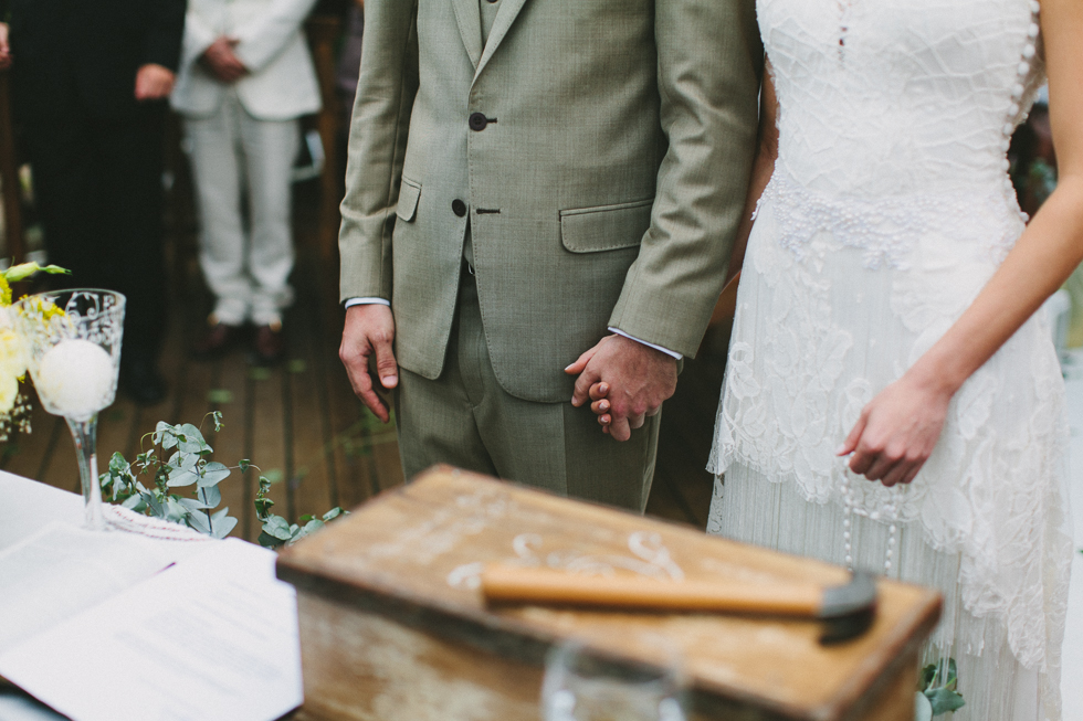 Gorgeous 1920's-inspired wedding in Brazil  (27)