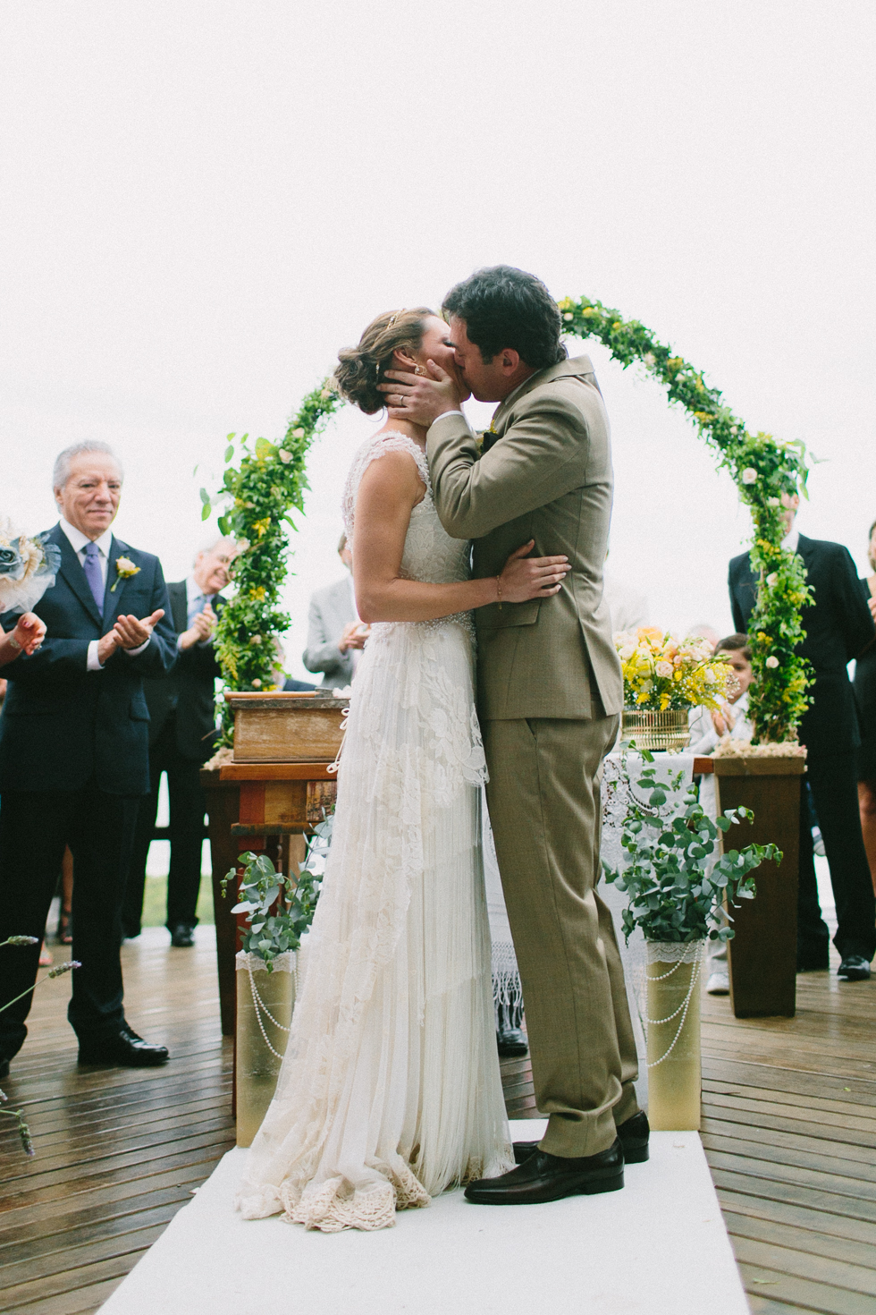 Gorgeous 1920's-inspired wedding in Brazil  (33)