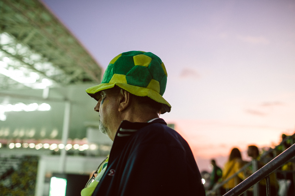 2014 Brazil World Cup Opening Game Photos | Frankie e Marilia (16)