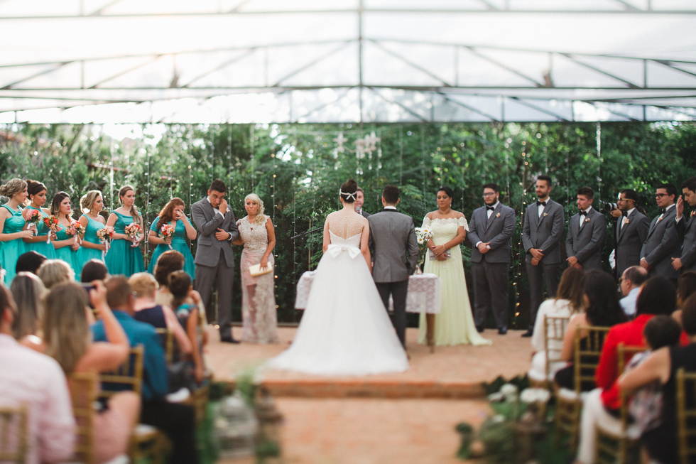 Beautiful and delicate, two words to describe this wedding <3 (38)