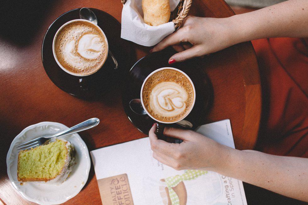 Academia do Café | Belo Horizonte | Foto: Frankie e Marília