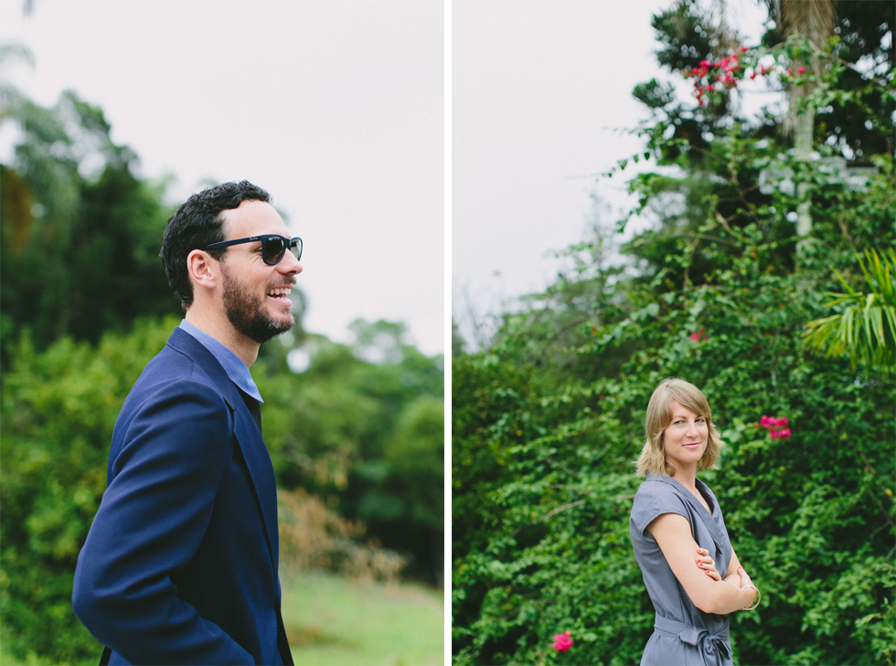 Beautiful outdoor wedding in Brazil   Photos by Frankie & Marilia (11)