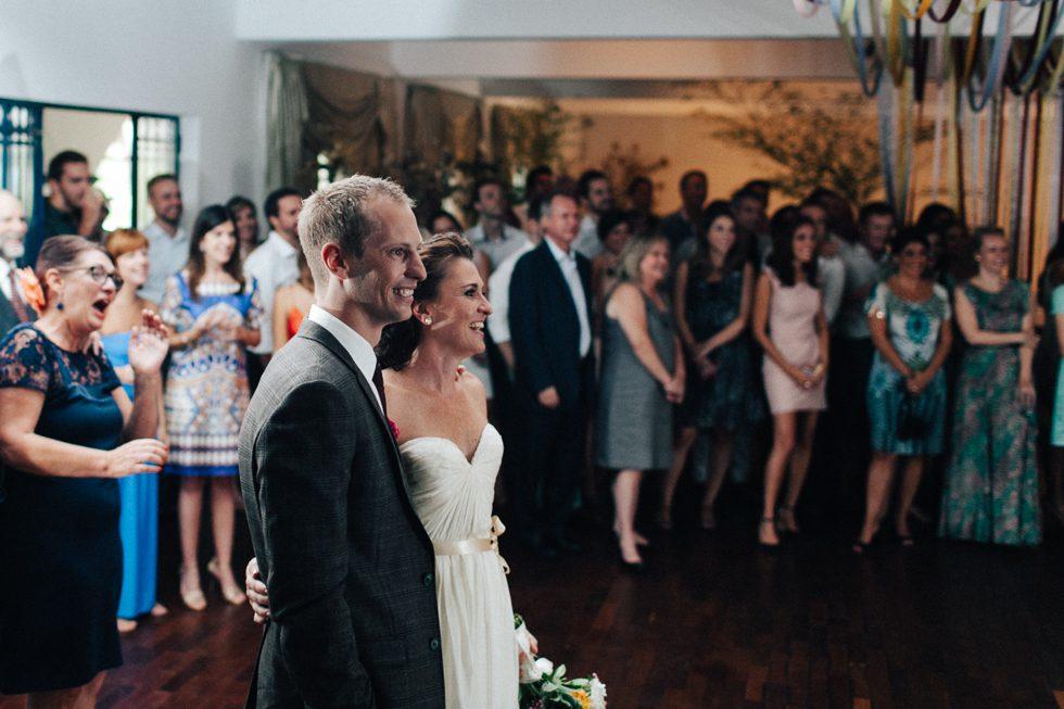 Beautiful outdoor wedding in Brazil   Photos by Frankie & Marilia (38)