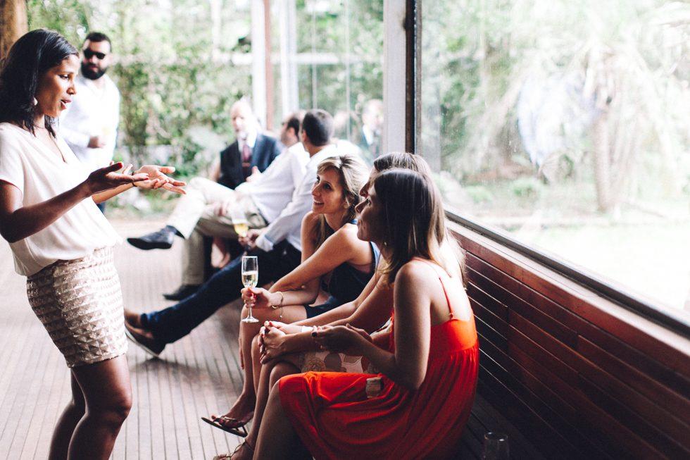 Beautiful outdoor wedding in Brazil   Photos by Frankie & Marilia (41)