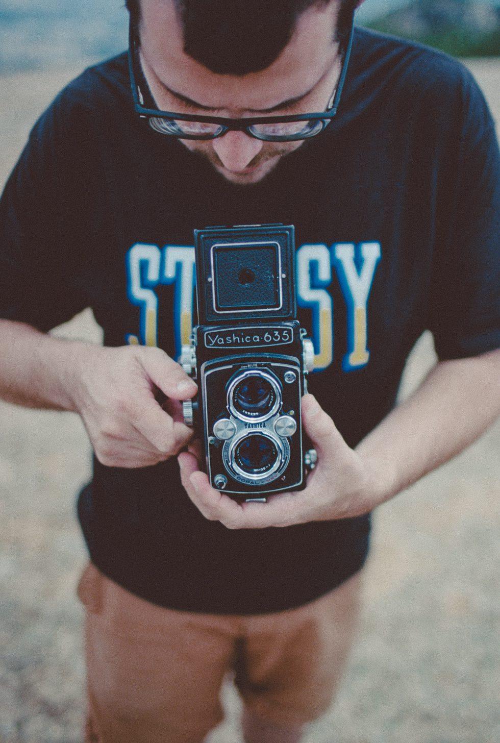 Film Photography   Pequenas doses   Small doses  61   Frankie e Marília (6)