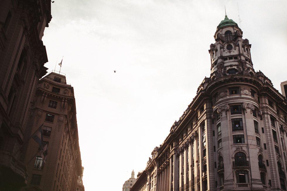 Pequenas doses | Small doses | 64 | Frankie e Marília | Mini-guia de Buenos Aires (1)