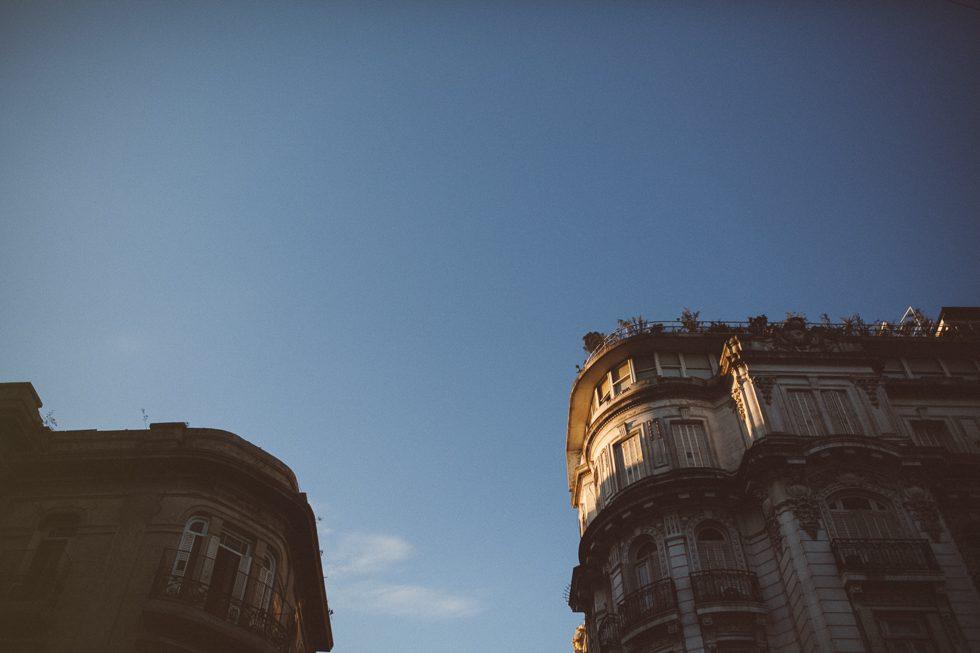 Pequenas doses | Small doses | 64 | Frankie e Marília | Mini-guia de Buenos Aires