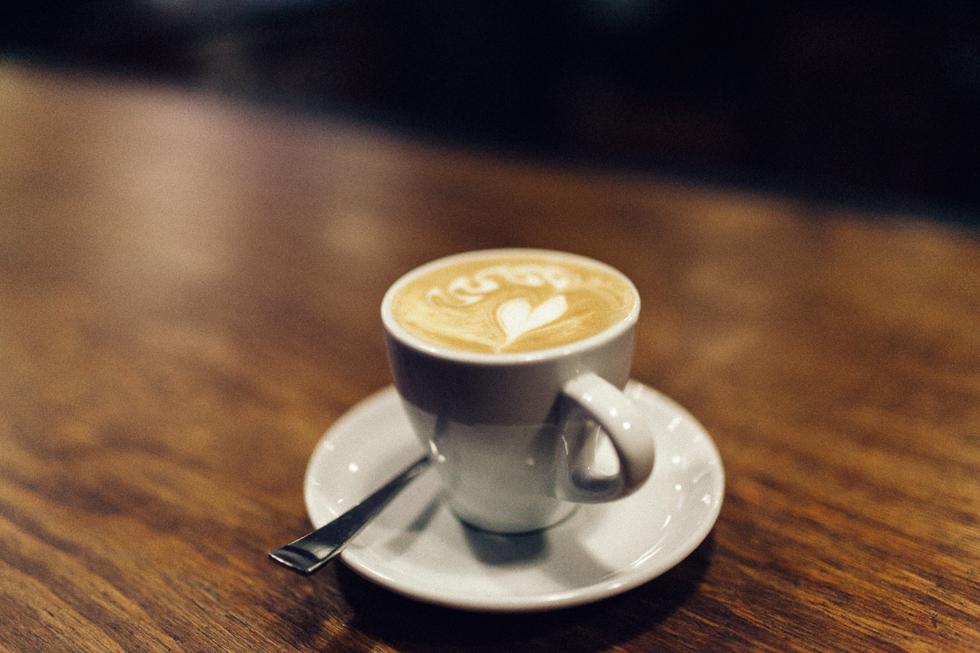 Lattente | Most definitely THE PLACE for high quality espresso in Buenos Aires | Buenos Aires