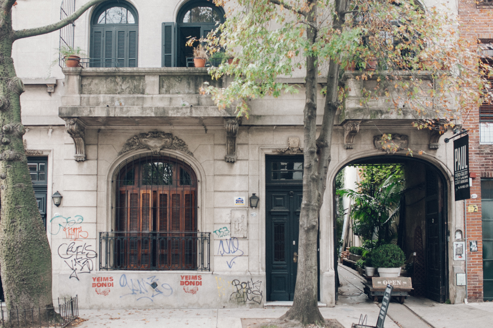 Decata | Tata | Tealosophy| Buenos Aires Guide | Frankie e Marília