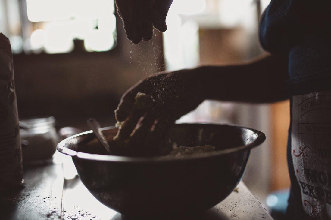 Homemade Gnocchi | Frankie & Marilia | Pequenas Doses | Small Doses | 70
