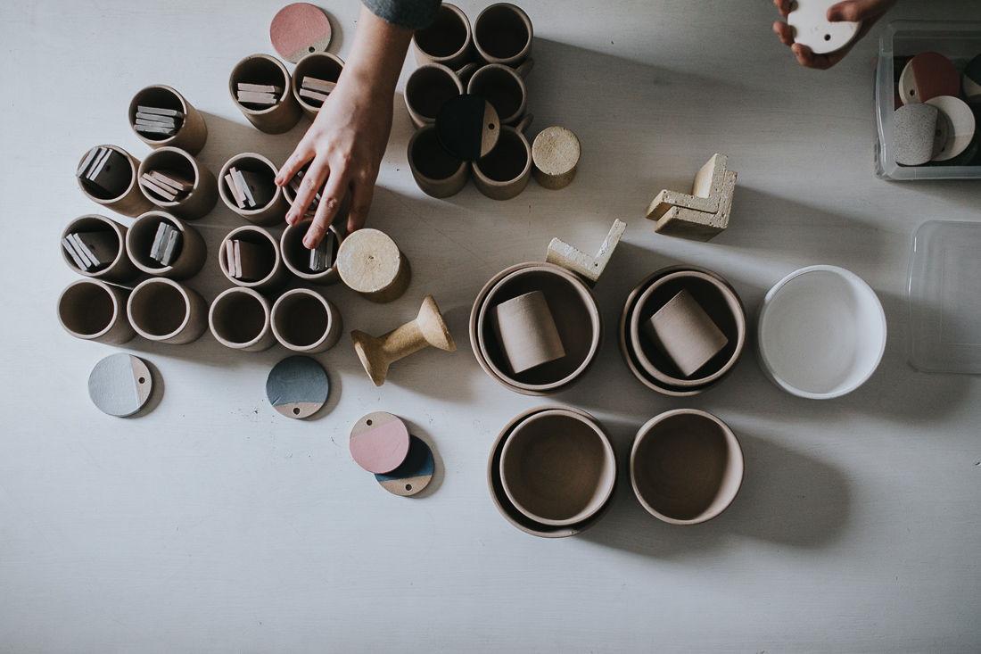 Beautiful ceramics studio based in Sao Paolo (20)