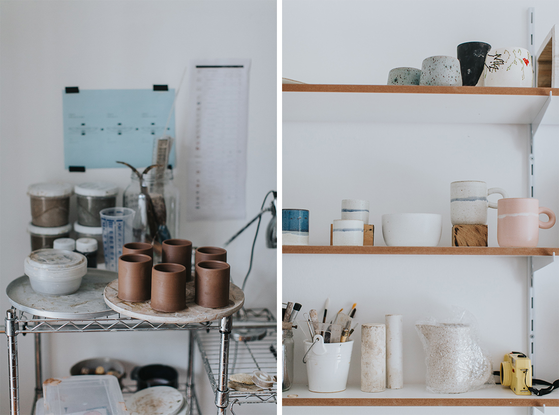 Beautiful ceramics studio based in Sao Paolo (3)