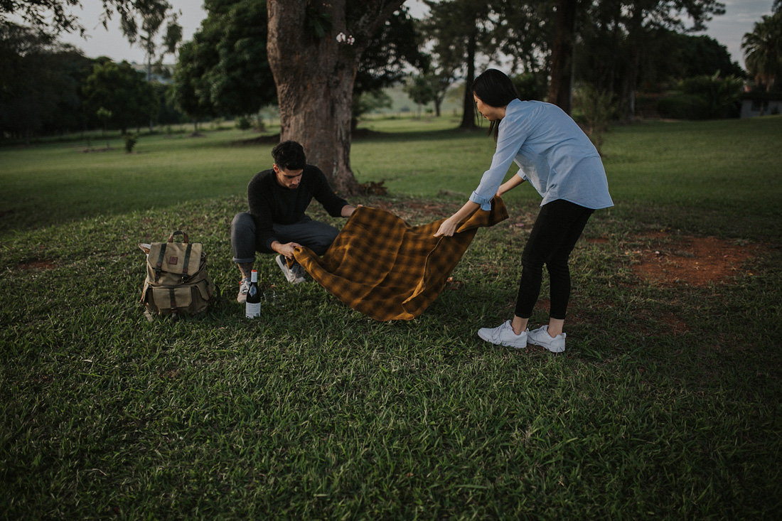 Hanny e Bruno - Ensaio - Vila das Amoreiras - Frankie e Marília